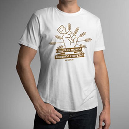 Camiseta Pergara